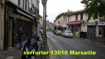 serrurier et serrurerie 33 avenue Elleon 13010 Marseille