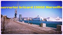 La Réparation et la pose de serrures de la marque Bricard 13002 et 2eme Marseille