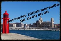 Votre serrurier serrurier marseille 13002 Les Grands Carme