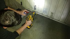 fermeture securite garage marseille 13015