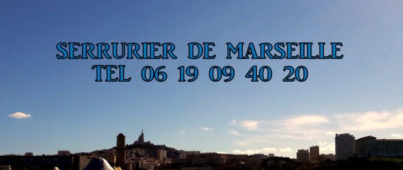 Square Michelet, 13009 Marseille, France Artisan Serrurier réparation des serrures Bricard à Marseille