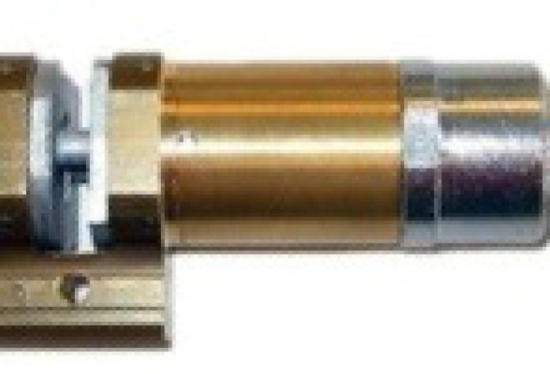 Cylindre Monobloc FICHET à Lanterne à clé F3D