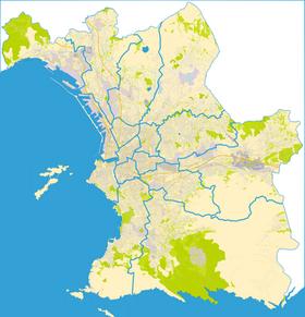 serrurier le rouet Marseille 13008 et 8eme