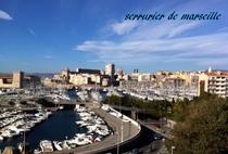 SERRURERIE 10 Rue Rabelais, 13016 Marseille