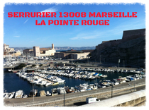 depannage serrurier marseille Avenue de Montredon, Marseille