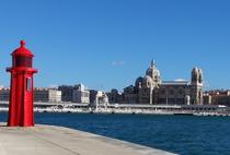 Artisan serrurier à Marseille 13016 et 16eme
