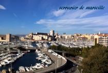 Serrurier du 8eme sur la ville de Marseille